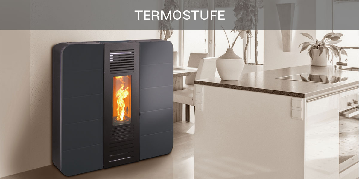 Termostufe Artel