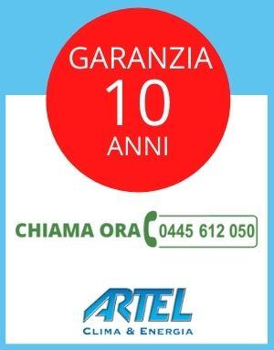 Garanzia Artel